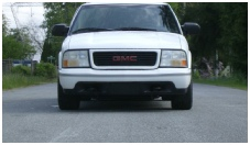 1999 GMC Jimmy AWD